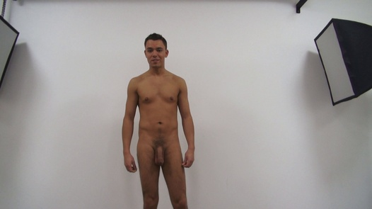 CZECH GAY CASTING - ZDENEK (4250) | Czech Gay Casting 38