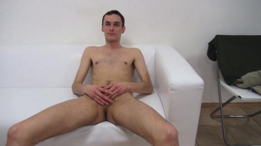 CZECH GAY CASTING - LUKAS (4260) | Czech Gay Casting 39