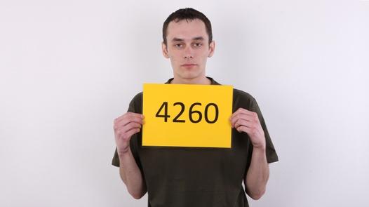 CZECH GAY CASTING - LUKAS (4260)
