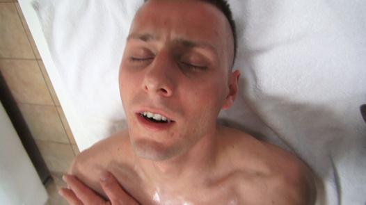 CZECH GAY CASTING - MIREK (4261) | Czech Gay Casting 41