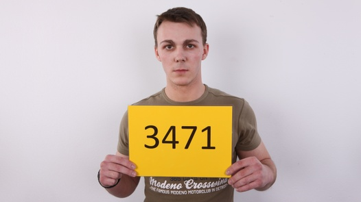 CZECH GAY CASTING - ZBYNEK (3471)