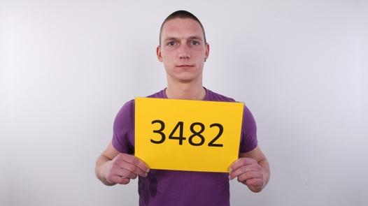 CZECH GAY CASTING - HONZA (3482)