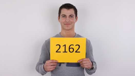 CZECH GAY CASTING - JAKUB (2162)