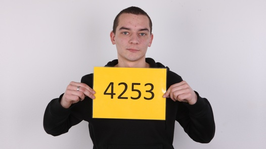 CZECH GAY CASTING - JAKUB (4253)