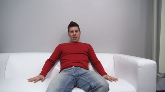 CZECH GAY CASTING - JAKUB (4258) | Czech Gay Casting 51