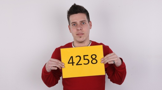 CZECH GAY CASTING - JAKUB (4258)