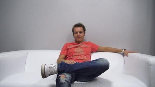 CZECH GAY CASTING - MARIO (7701) | Czech Gay Casting 52