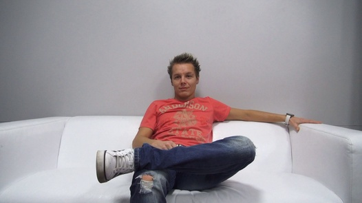 CZECH GAY CASTING - MARIO (7701)   Czech Gay Casting 52
