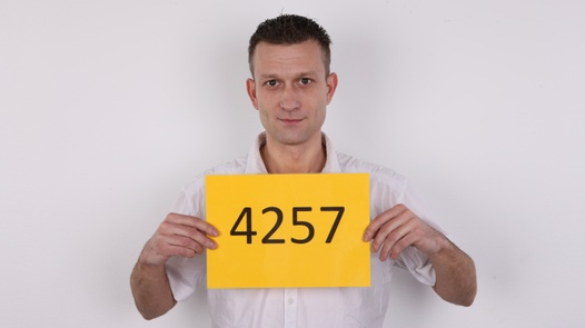 CZECH GAY CASTING - ROSTA (4257)