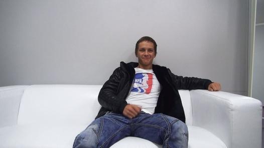 CZECH GAY CASTING - ROBERT (4259)   Czech Gay Casting 54