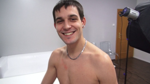 CZECH GAY CASTING - DANIEL (2212) | Czech Gay Casting 56
