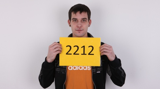 CZECH GAY CASTING - DANIEL (2212)