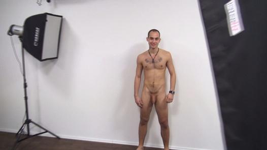 CZECH GAY CASTING - TOMAS (7713) | Czech Gay Casting 57