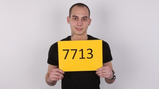 CZECH GAY CASTING - TOMAS (7713)