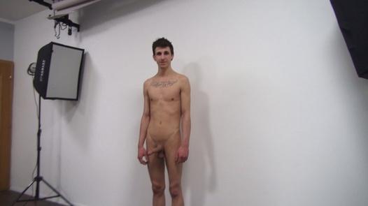 CZECH GAY CASTING - MAREK (7711)   Czech Gay Casting 58