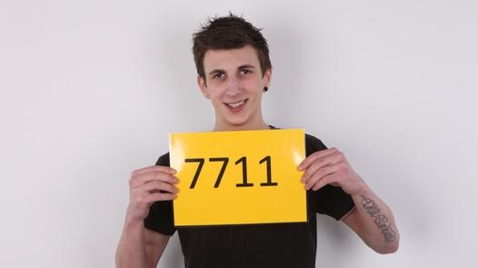 CZECH GAY CASTING - MAREK (7711)