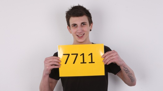 CZECH GAY CASTING - MAREK (7711)