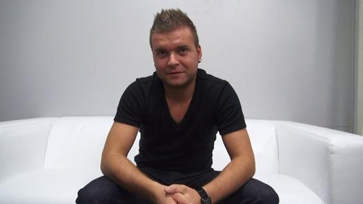 CZECH GAY CASTING - MARTIN (7712) | Czech Gay Casting 61
