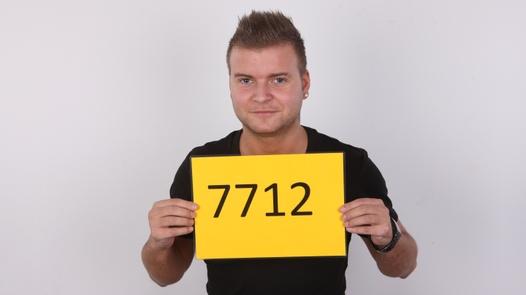 CZECH GAY CASTING - MARTIN (7712)