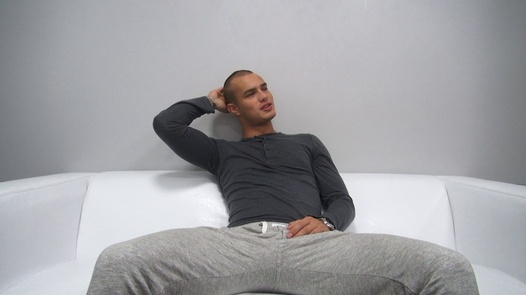 CZECH GAY CASTING - ZDENEK (1353) | Czech Gay Casting 62