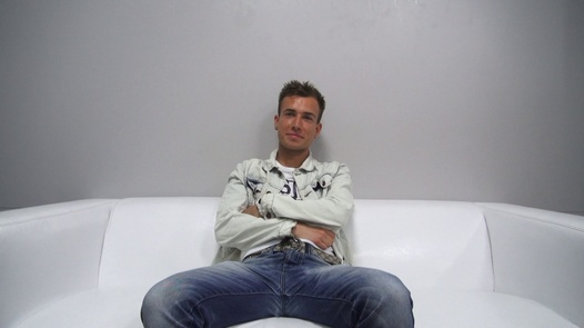 CZECH GAY CASTING - VRATISLAV (2206) | Czech Gay Casting 64