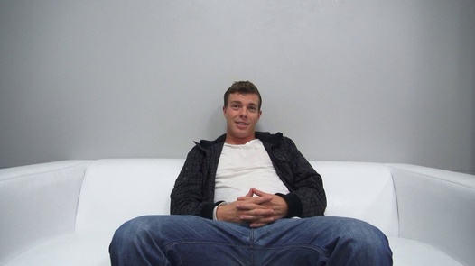 CZECH GAY CASTING - RICKY (7707) | Czech Gay Casting 66