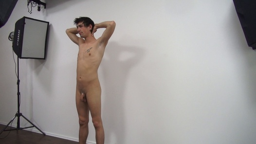 CZECH GAY CASTING - PATRIK (7705) | Czech Gay Casting 67