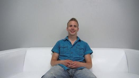 CZECH GAY CASTING - DAVID (7703) | Czech Gay Casting 69