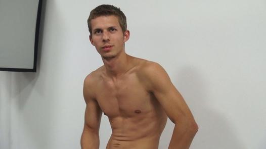 CZECH GAY CASTING - MICHAL (7704) | Czech Gay Casting 70