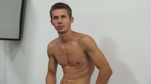 CZECH GAY CASTING - MICHAL (7704) | Czech Gay Casting 70