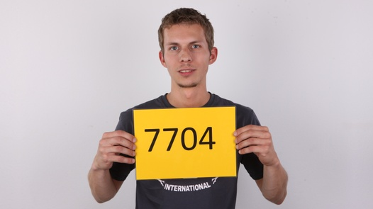 CZECH GAY CASTING - MICHAL (7704)