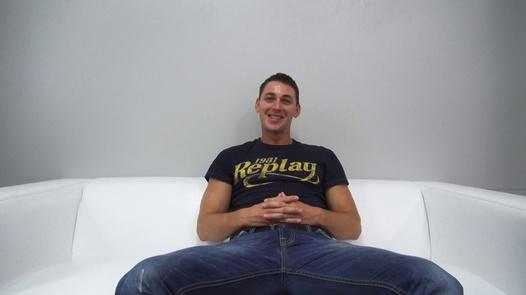 CZECH GAY CASTING - JAROSLAV (2201) | Czech Gay Casting 71