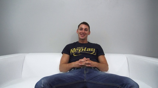 CZECH GAY CASTING - JAROSLAV (2201) | Czech Gay Casting 71
