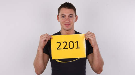 CZECH GAY CASTING - JAROSLAV (2201)