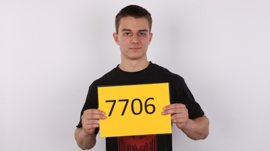 CZECH GAY CASTING - SIMON (7706)