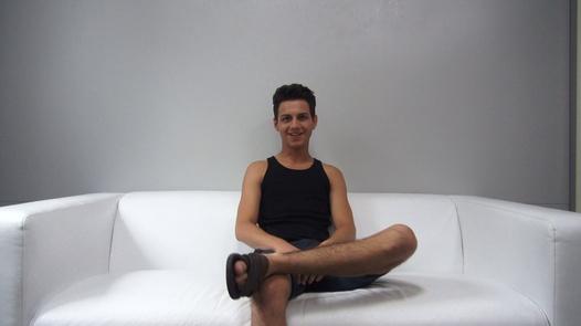 CZECH GAY CASTING - DANIEL (2209) | Czech Gay Casting 75