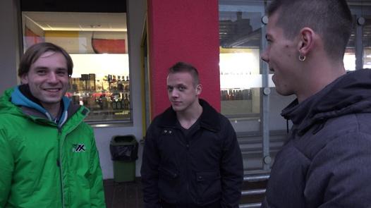 CZECH GAY COUPLES 1 | Czech Gay Couples 1