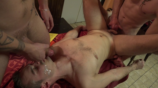 CZECH GAY COUPLES 2 | Czech Gay Couples 2