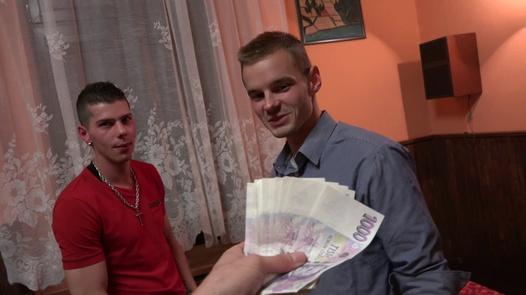 CZECH GAY COUPLES 2