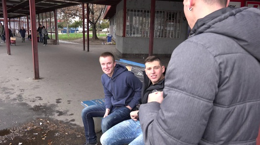 CZECH GAY COUPLES 3 | Czech Gay Couples 3