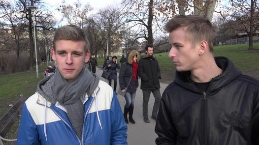 CZECH GAY COUPLES 6 | Czech Gay Couples 6