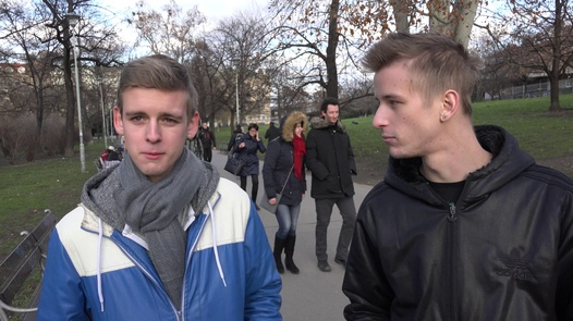 CZECH GAY COUPLES 6 | Czech Gay Couples 6