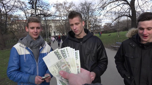 CZECH GAY COUPLES 6