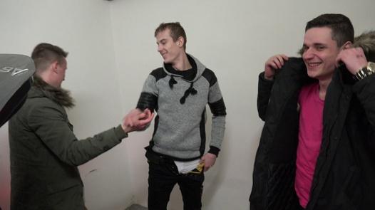 CZECH GAY COUPLES 7 | Czech Gay Couples 7