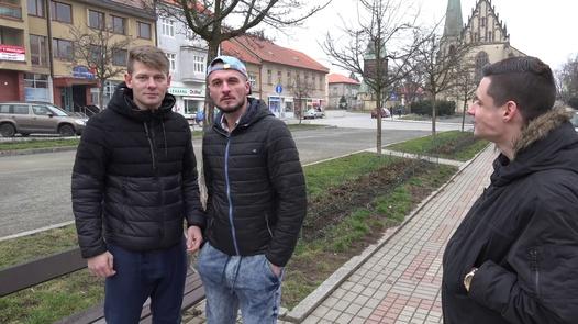 CZECH GAY COUPLES 8   Czech Gay Couples 8