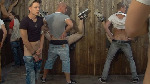 CZECH GAY FANTASY 1 - PART 1 | Czech Gay Fantasy 1 part 1