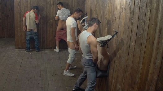 CZECH GAY FANTASY 1 - PART 2