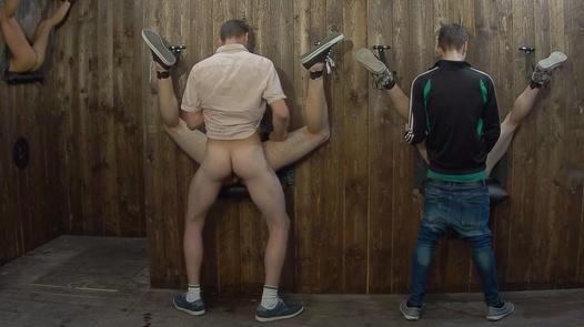 CZECH GAY FANTASY 1 - PART 4 | Czech Gay Fantasy 1 part 4