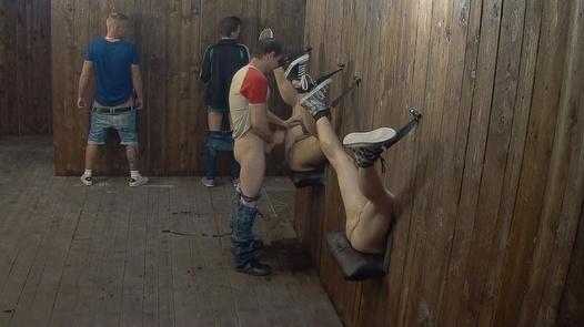 CZECH GAY FANTASY 1 - PART 5 | Czech Gay Fantasy 1 part 5