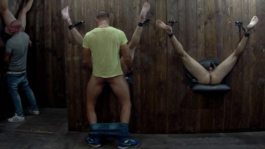 CZECH GAY FANTASY 2 - PART 1 | Czech Gay Fantasy 2 part 1